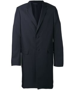 Calvin Klein Collection   Single Breasted Coat