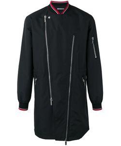 Dior Homme | Asymmetric Zip Jacket Size 50