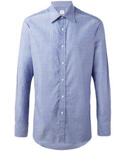 E. Tautz | Classic Button Down Shirt 15 1/2