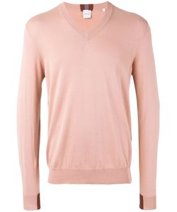 Paul Smith | Classic V-Neck Jumper