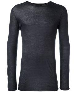 Avant Toi | Longsleeved T-Shirt