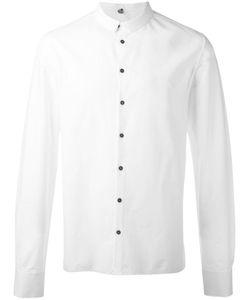 Label Under Construction   Plain Shirt Size 54