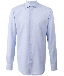 Etro | Woven Check Shirt Size 39