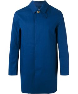 Mackintosh | Button Up Raincoat 42