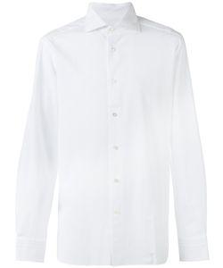 Ermenegildo Zegna | Plain Shirt 42