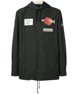 Undercover | Patch Bomber Jacket