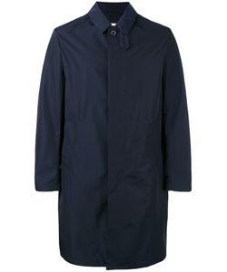 Mackintosh | Single Breasted Coat 44