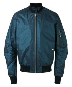 Odeur | Tech Bomber Jacket M