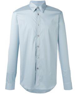 Jil Sander | Plain Shirt 40 Cotton/Polyamide/Spandex/Elastane