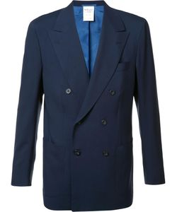 Kiton | Double Breasted Blazer 50