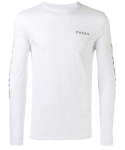 Soulland | Chen Sweatshirt Size Large