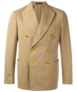The Gigi | Double Breasted Jacket