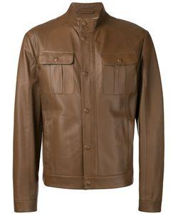 Brioni   Front Pocket Jacket Size 54