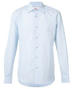 Orley | Striped Shirt Large Cotton