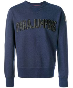 Parajumpers | Logo Patch Sweatshirt Xxl