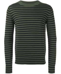 Dries Van Noten | Striped Jumper Size Xl