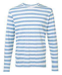 Orley   Striped Sweatshirt S