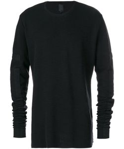 Thom Krom | Patch Detail Sweatshirt Men