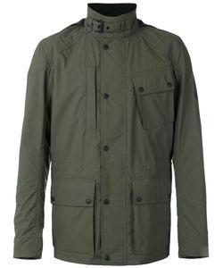 Belstaff   Hooded Field Jacket Size 48