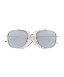 Thom Browne | Square Shaped Sunglasses Size