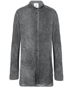 Lost And Found Rooms | Pocket Longline Shirt Men