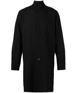 Yohji Yamamoto | Longline Shirt