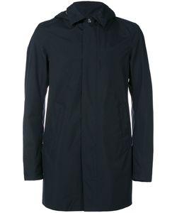 Herno   Hooded Raincoat Men 54