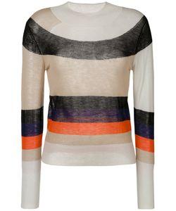 Henrik Vibskov | La Lovin Print Sweater Women