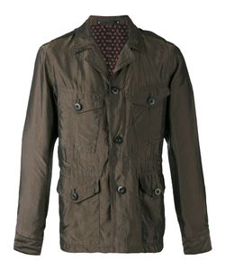 Paul Smith | Notched Collar Jacket