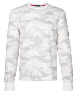Loveless | Camouflage Sweatshirt 3