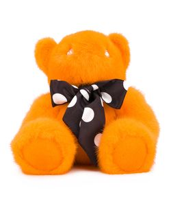 Liska   Teddy Bear Unisex Mink Fur/Crystal One
