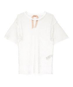 No21   Mesh T-Shirt Size 42