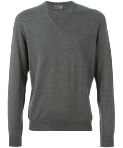 Drumohr | V-Neck Sweater 52