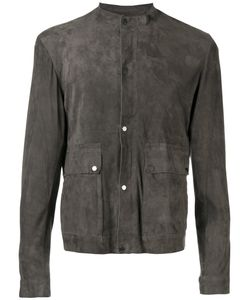 Salvatore Santoro | Buttoned Jacket Size 46