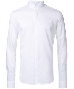 Wooyoungmi | Classic Shirt 54 Cotton