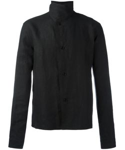 J.W.Anderson   Dislocated Fastening Shirt Size 50