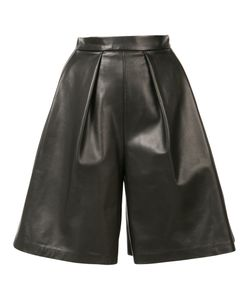 Novis | Flared Shorts 2