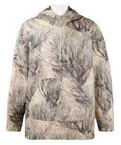 Yeezy   Camouflage Season 4 Hooded Jacket