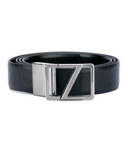 Z Zegna | Z Buckle Belt