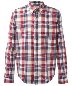 Barbour | Button-Down Oscar Shirt Size Xl