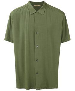 Nuur | Shortsleeved Shirt 50