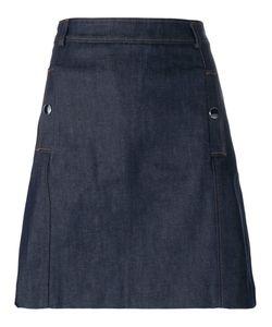 Vanessa Seward | Austin Skirt 36 Polyurethane/Cotton