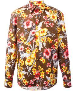 Fausto Puglisi | Print Shirt Size 48