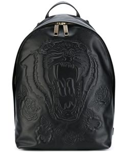 Etro | Tiger Embossed Backpack One