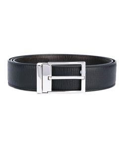 Salvatore Ferragamo   Reversible And Adjustable Belt