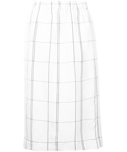Studio Nicholson | Palmiro Skirt 0 Linen/Flax/Viscose