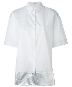 Iceberg | Detail Shortsleeved Shirt