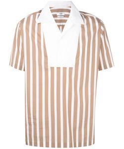 Cmmn Swdn | Deven Popover Shirt