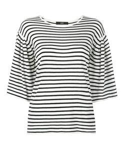Steffen Schraut | Striped Sweatshirt 38