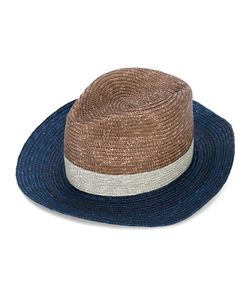 Paul Smith | Contrast Panels Hat